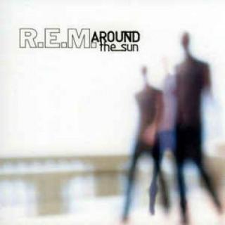 AROUND THE SUN - M. R.E. [CD album]